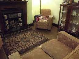 livingroom liverpool piermaster s house merseyside maritime museum liverpoo flickr