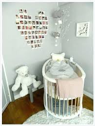 chambre bebe original linge de lit rond lit bebe original chambre bebe songes et