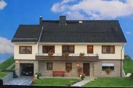 Wohnhaus Wohnhaus Nr 2 Holzmodellbau Strauch