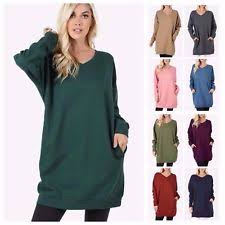 tunic tops ebay
