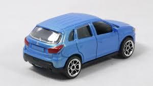 tomica mitsubishi rvr マジョレットミニカー 292h 三菱 asx まつくログ トミカ分室