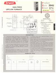 bryant 80 394u wiring diagram bryant 394 furnace parts u2022 sharedw org