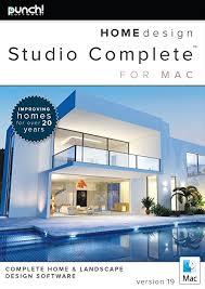punch home design studio mac download amazon com punch home design studio complete for mac v19 download