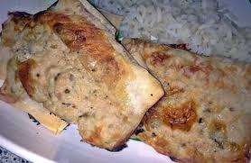 recette de cuisine pour regime recette de bricks de thon pour régime