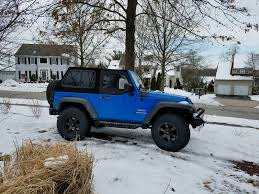 tiffany blue jeep randomly learned february 2017