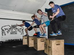 Crossfit Affiliate Map Article Crossfit Forging Elite Fitness