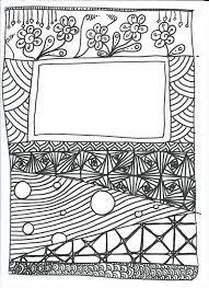 gribouillages et coloriages en vrac bullet journal and
