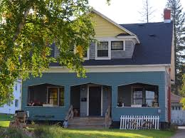 Iron Home File George Hamilton House Stambaugh Iron River Michigan Jpg