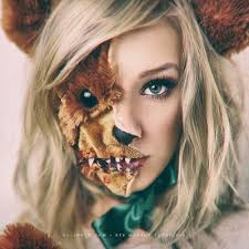 Horror Halloween Costumes 25 Scary Halloween Costumes Ideas Scary