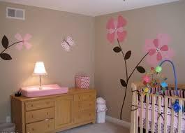 deco chambre fille papillon déco chambre bébé magnifique 23 idées thème papillons
