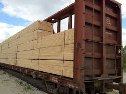 rail reload services michigan timber and truss
