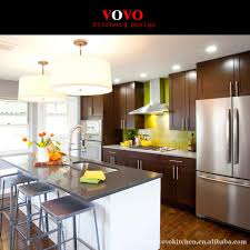 solid wood kitchen furniture sale customized solid wood kitchen furniture with wall cabinets