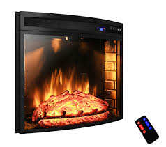 electric fireplace firebox home design popular modern to electric