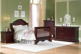 Cribs That Convert To Beds by Enchanted Convertible Crib Baby Safety Zone Powered By Jpma