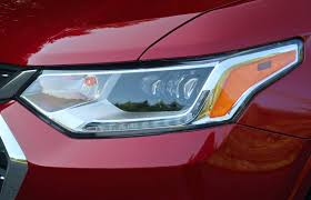 first drive 2018 chevrolet traverse autoz