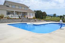 how to balance the water chemistry in your vinyl liner pool