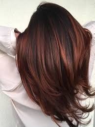 best summer highlights for auburn hair 45 hair color ideas for brunettes for fall winter summer auburn