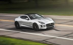 jaguar k type 2015 jaguar f type v 6 s coupe test u2013 review u2013 car and driver
