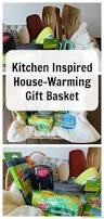 great house warming gift kitchen inspired house warming gift basket ideas kitchens gift