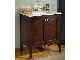 All Wood Vanity For Bathroom by Bathroom Ideas Black Solid Wood 30 Inch Bathroom Vanity Under
