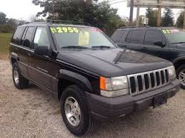 1996 jeep grand for sale 1996 jeep grand for sale carsforsale com