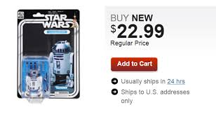 the black series 40th anniversary r5 d4 and r2 d2 in stock