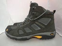 s waterproof boots uk wolfskin mens vojo hike mid texapore waterproof boots uk 8 5