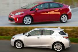 lexus and toyota same car we met before eight cars that humble but