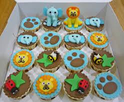 lion king cake toppers jenn cupcakes muffins simba lion king cake