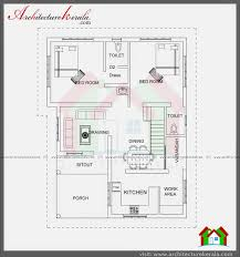 house plans in kerala with estimate new kerala home plans sq ft house floor with courtyard estimate