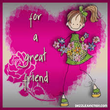 great friends comments images graphics pictures for