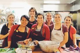 thanksgiving volunteer los angeles volunteers u0026 supporters at downtown women u0027s center