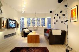 One Bedroom Apartment Interior Design Best  Studio Apartment - Design for one bedroom apartment