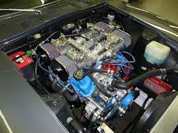 nissan altima engine swap 240z v8 conversion u2013 small block ford
