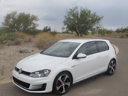 white volkswagen gti interior 2015 volkswagen gti long term tester update the truth about cars