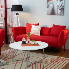 Modern Chair Living Room by Red Living Room Furniture Modern Furniture Ideas And Decors