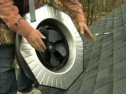 diy whole house fan diy whole house fan is a solar attic fan installation a project diy