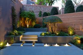 contemporary landscaping bold inspiration contemporary landscape design dirt simple