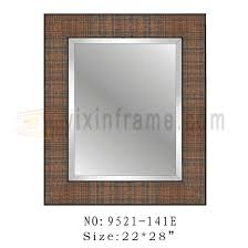 how to frame a bathroom mirror with molding wholesale mirror frame mouldings cheap diy mirror frame molding