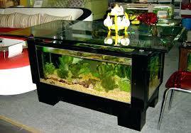 fish tank coffee table diy fish tank coffee table diy fish tank coffee table home fish aquarium