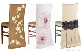 chair covers chair covers wildflower collage evantine design