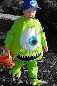 Halloween Costumes 1 Boy Coolest Homemade Costumes Unique Pixar Costumes