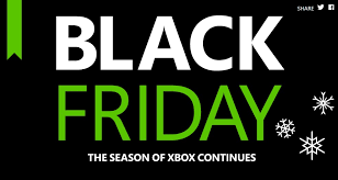 xbox live black friday 2017 xbox one black friday 2014 digital game discounts revealed