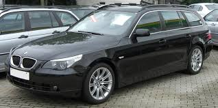 2005 bmw 530i touring automatic e61 related infomation