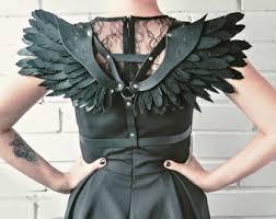 wings harness etsy