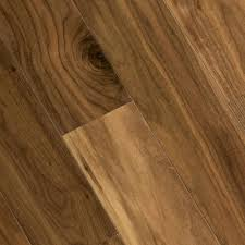 Laminate Flooring Click Lock Home Legend Walnut Americana 3 8 In Thick X 5 In Wide X Varying