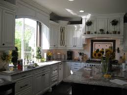 Kitchen Cabinet Valance White Or Stained Which Cabinet Color Do You Prefer Cabinet