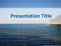 powerpoint templates free download ocean free river powerpoint template download free powerpoint ppt