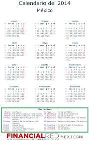 calendario imss 2016 das festivos calendario laboral 2014 la economia