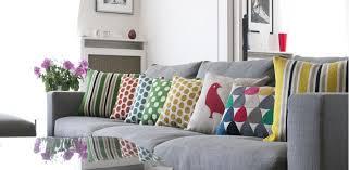 coussin pour canapé gris coussin pour canape gris maison design sibfa com